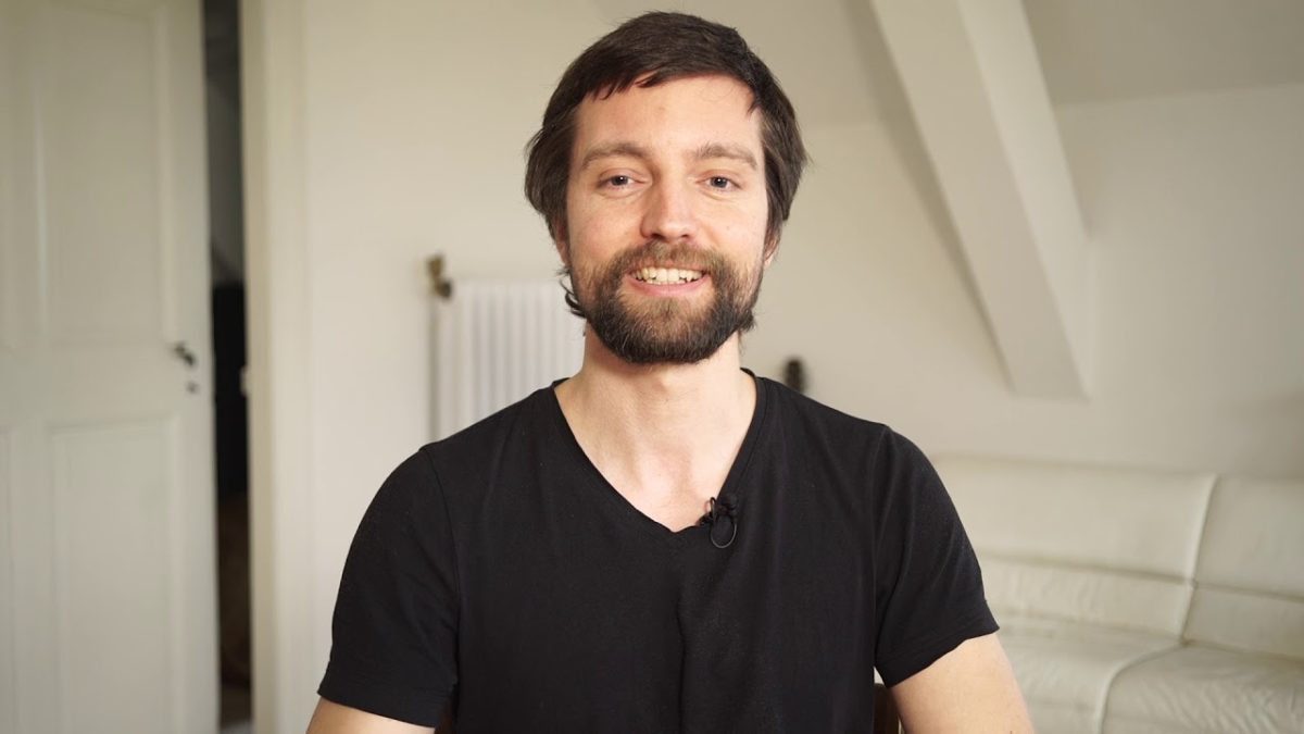 KameraSpiel Ludwig Linnekogel
